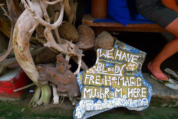 Die besten Tipps für Backpacker auf Gili Trawangan, Indonesien