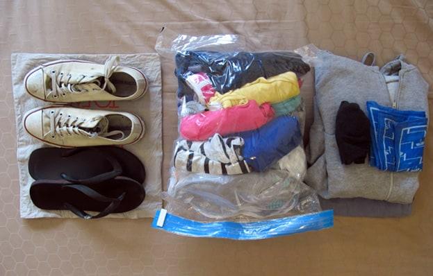bda2b4338df7b4 ▻ Die ultimative Packliste für deine Reise - Planet Backpack