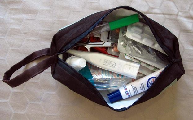 Meine ultimative Packliste zum Backpacken und Weltreisen