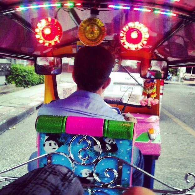 Thailand by Instagram: Bangkok & Koh Tao