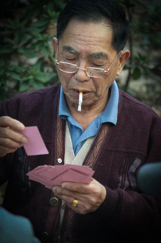 Lu Xun Park morgens um 6: Die beste Attraktion in Shanghai 9