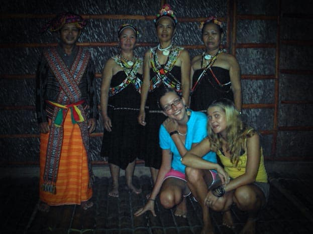 Roller Roadtrip zur Spitze Borneos 5