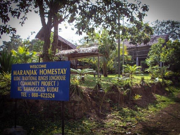 Roller Roadtrip zur Spitze Borneos 3