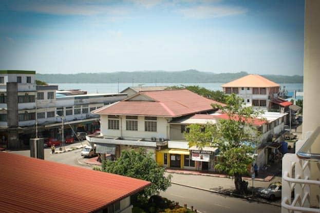 Roller Roadtrip zur Spitze Borneos 12