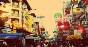 Ankommen in Bangkok: Tipps für den perfekten Reisestart in Südostasien