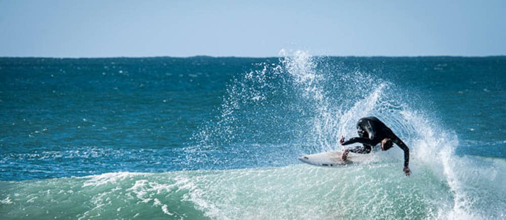 faszination surfen