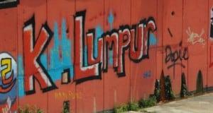 Kuala Lumpur rocks: Ein Spaziergang in Bildern