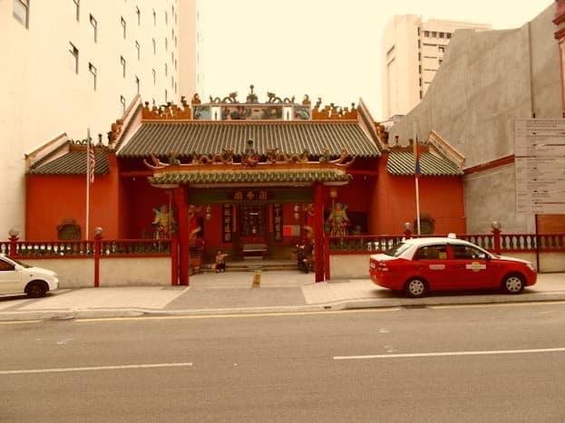 04_Chinesischer Tempel