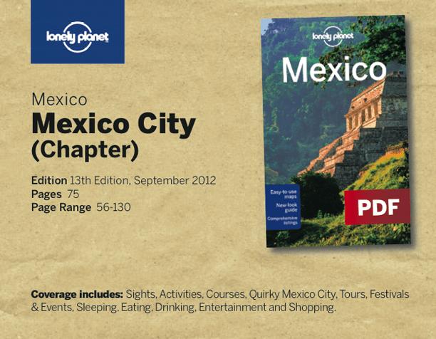 Meine Backpacking Packliste: Ein Mexiko-Update