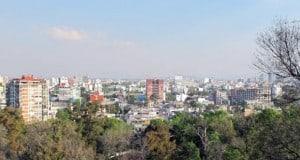Mexico City & Colonia Condesa: Warum keine Erwartungen immer noch die besten Erwartungen sind