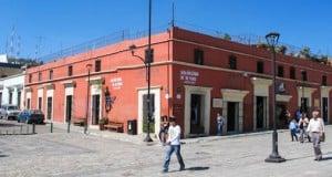 Ist Oaxaca die coolste Stadt Mexikos? Oder: Warum die kleine Stadt mein Herz erobert hat…