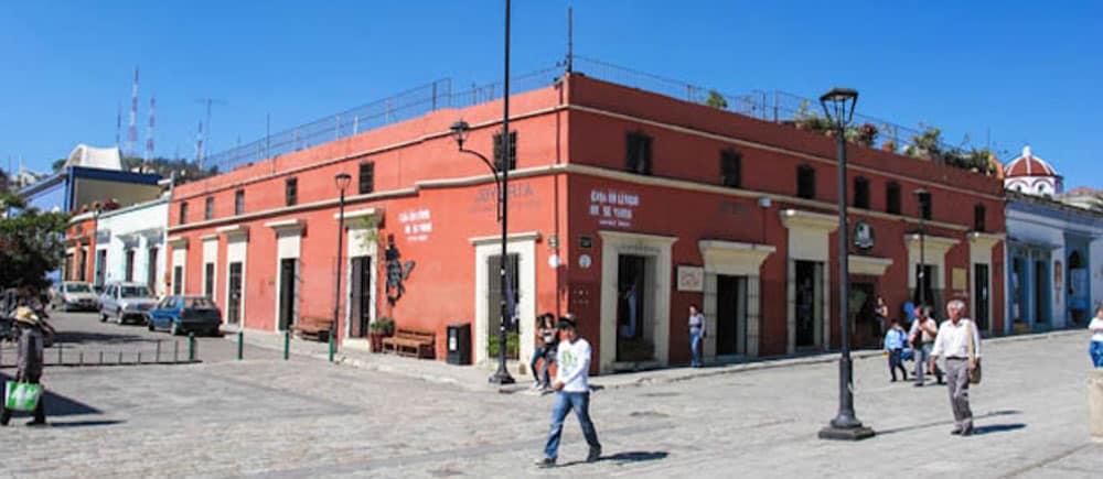 oaxaca mexiko