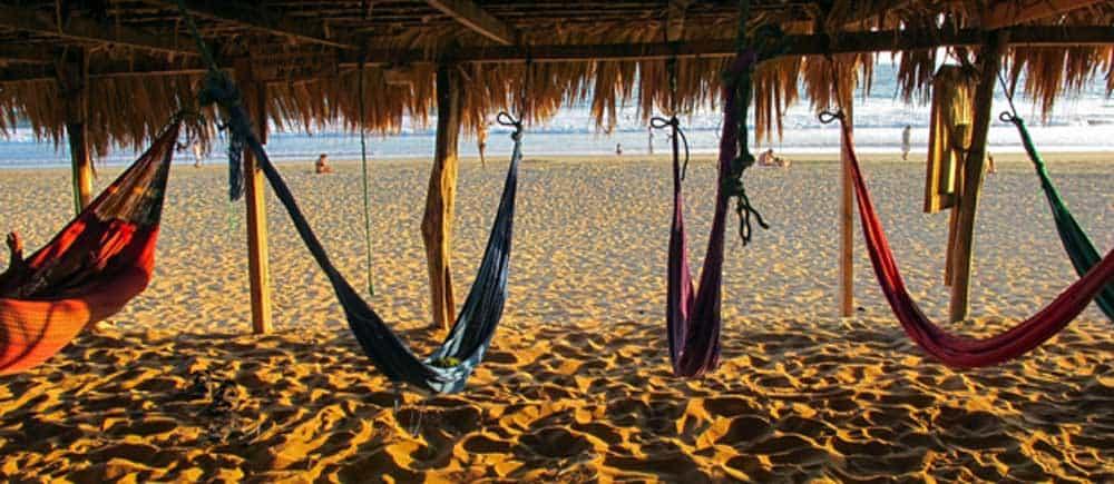 Beach office ein tag im leben einer digitalen nomadin for Minimalistisch leben blog