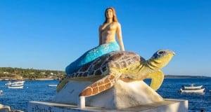 Mein Tor zum Pazifik: What's up, Puerto Escondido?