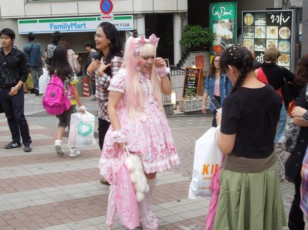 harakuja-girl
