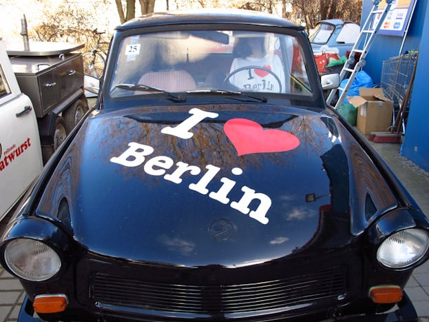 trabi safari tour berlin