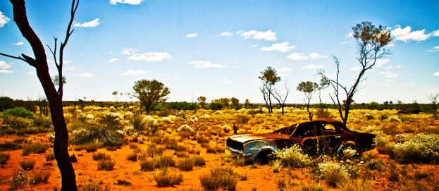 Backpacking in Australien: Die 15 coolsten Tipps