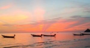 Backpacking in Thailand: Die 11 besten Gründe sofort loszuziehen!