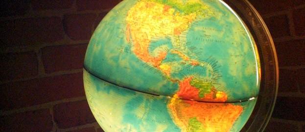 Mach die Welt zu deinem Zuhause: Das Planet Backpack Manifest