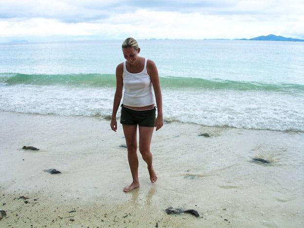 Thailand, 2004