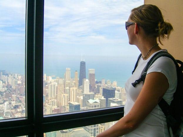 Über Chicago 2006