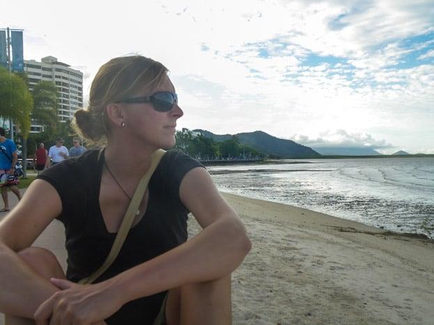 Cairns, Australien 2011