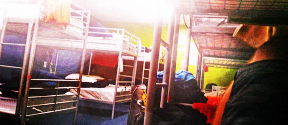 Backpacker Hostels: 9 Tipps, wie du die besten findest!