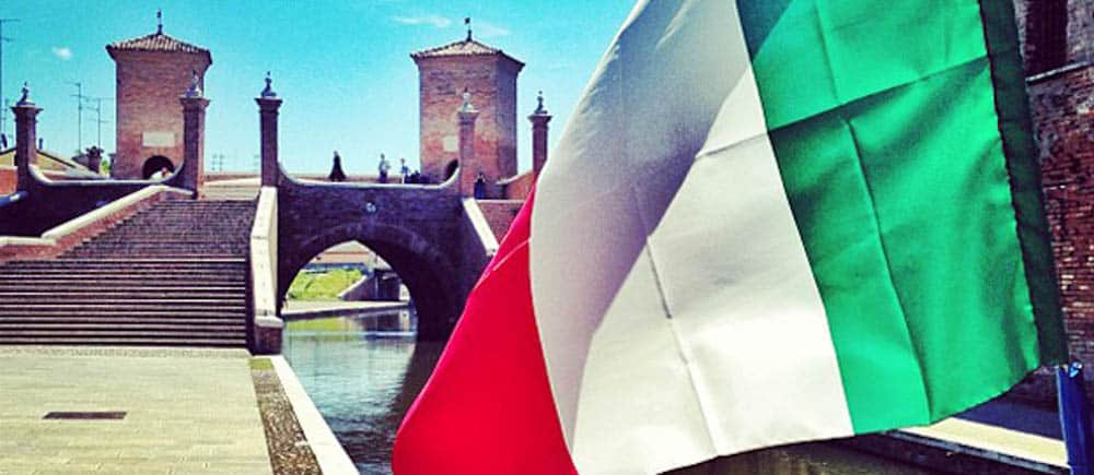 bologn emilia romagna italien