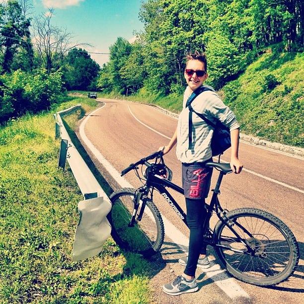 ich bike