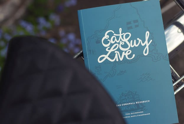 eat surf live reisebuch
