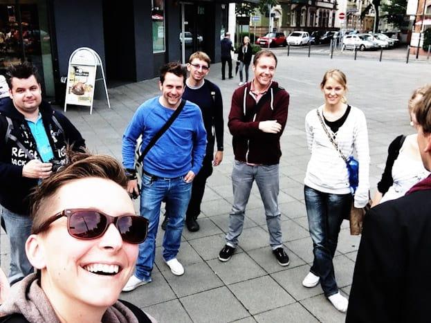 blog camp frankfurt