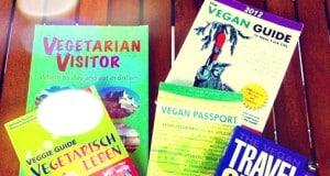 Vegan auf Reisen: Die besten Tipps!