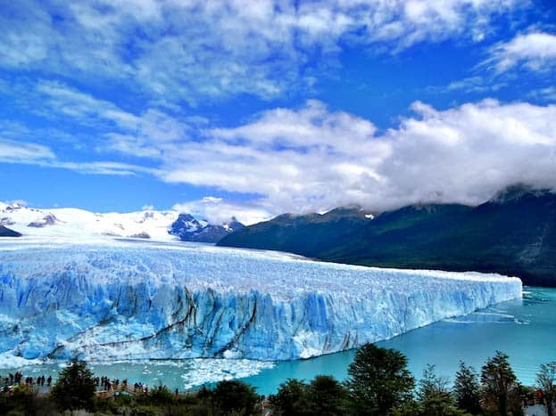 Perito Moreno Gletscher_Argentinien