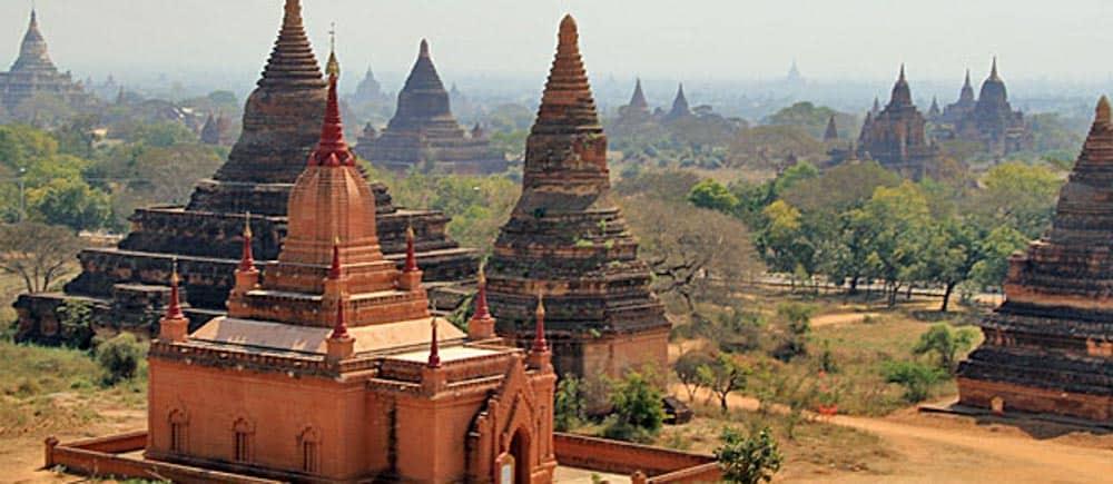 backpacking myanmar