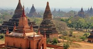 Backpacking in Myanmar: 5 Reiseziele & 10 Insider-Tipps