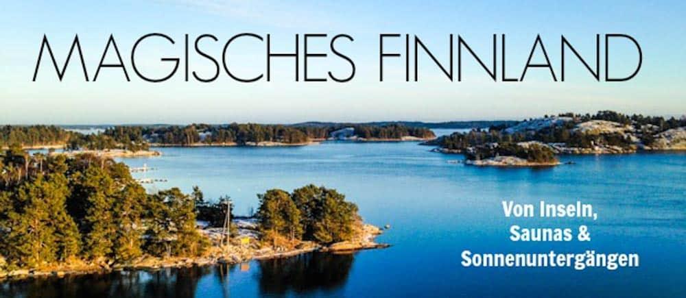 magisches finnland