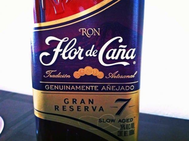 nicaragua flor de cana