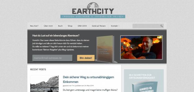 earthcity