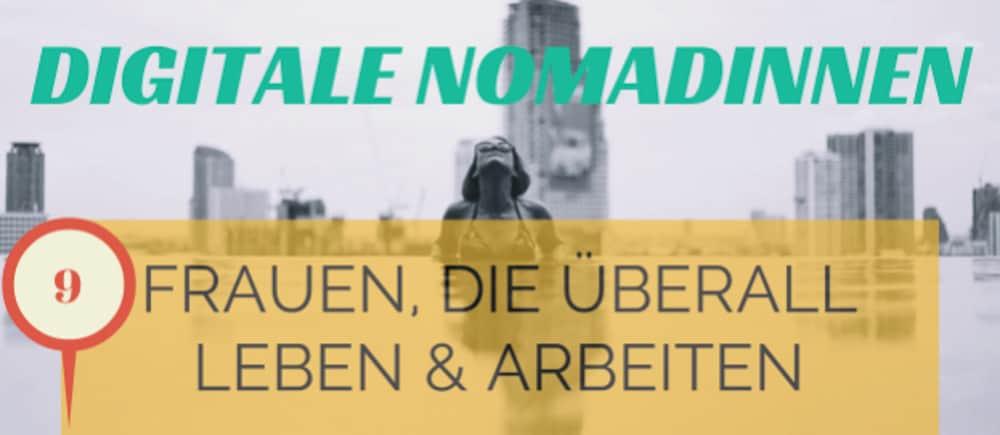 digitale nomadinnen