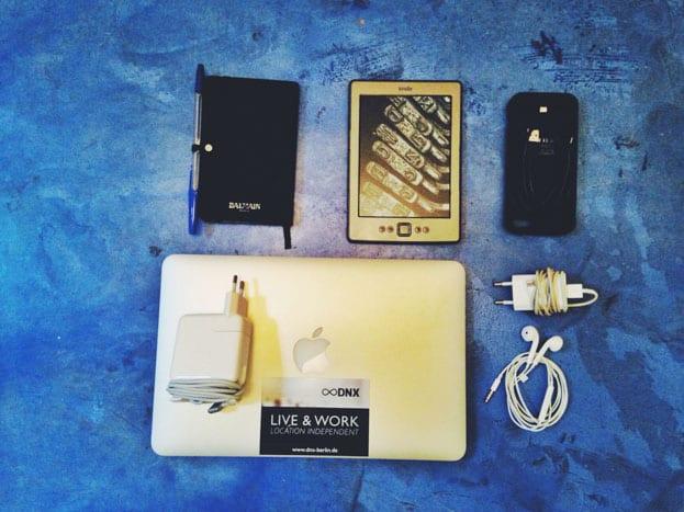 office digitale nomaden
