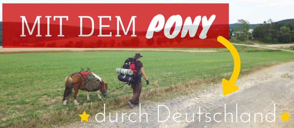 pony deutschland