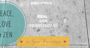 Peace, Love & Zen: Wie San Francisco mir gezeigt hat, was mich WIRKLICH glücklich macht