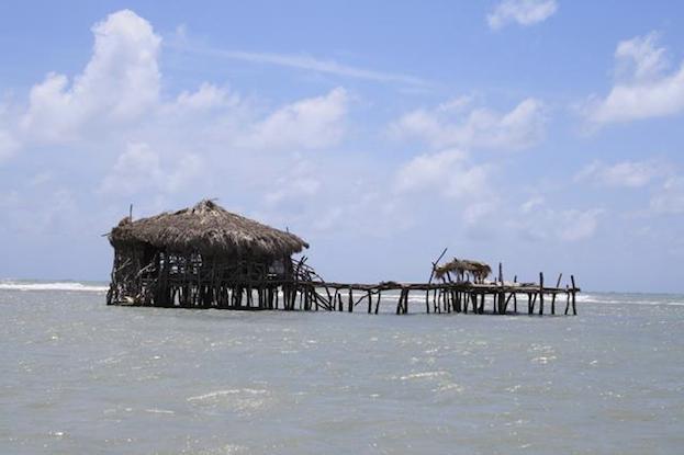 Pelican Bar Jamaika (c) Anja Knorr