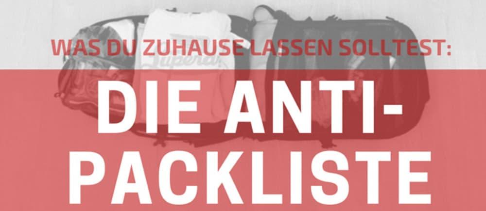 anti-packliste