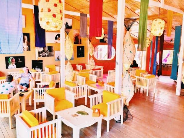 restaurant myanmar