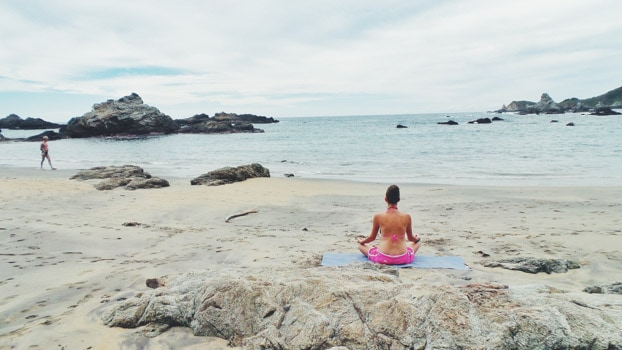 yoga retreat mexiko