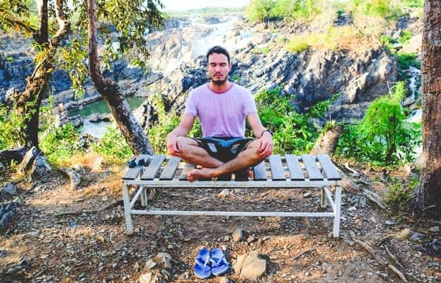 vipassana meditation thailand