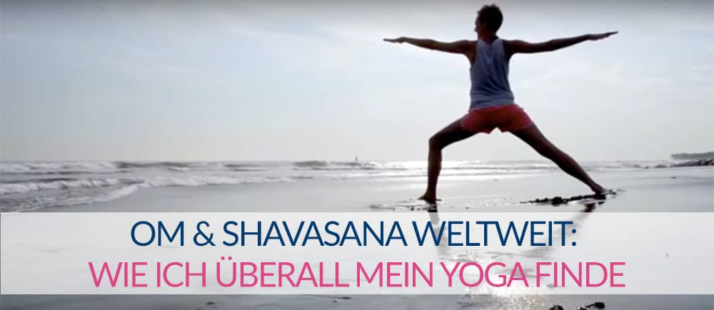 yoga weltweit
