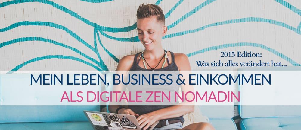 leben business einkommen digitale nomadin