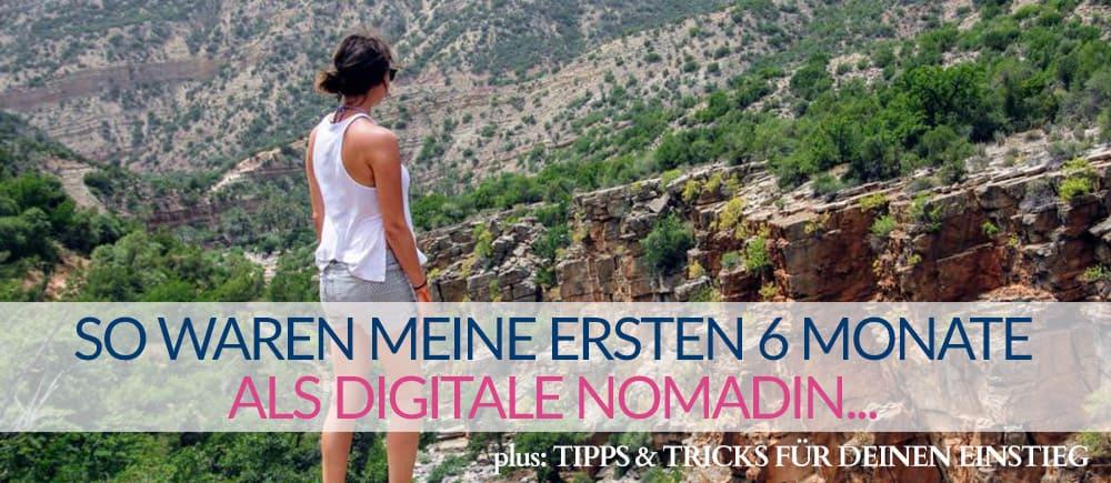 digitales nomadenleben einstieg